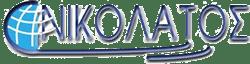 Νικολάτου Α. – Νικολάτος Ε. Ο.Ε. Λογότυπο